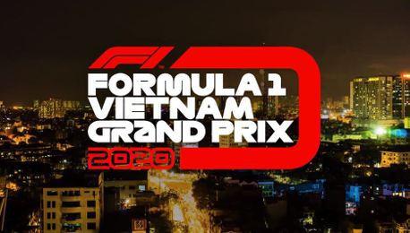越南大獎賽來了! F1 宣布2020年越南將正式加入F1賽事