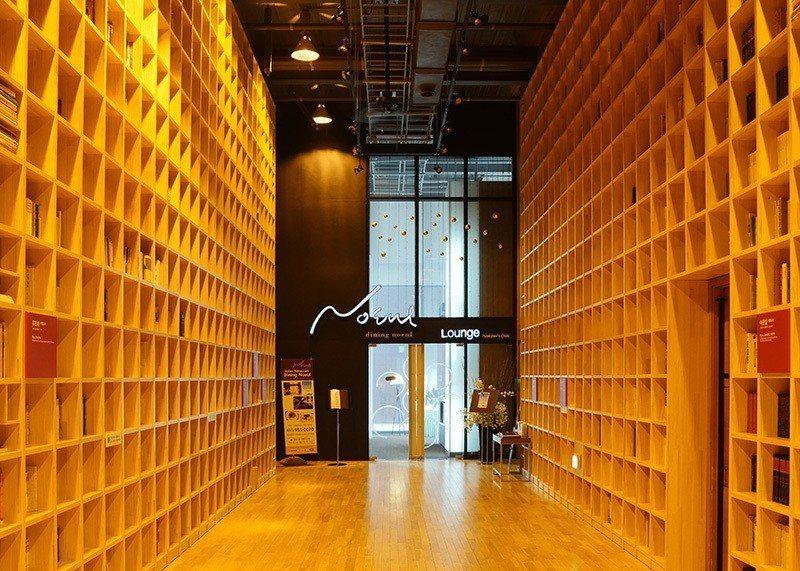 坡州圖書館。 圖/京畿觀光公社提供