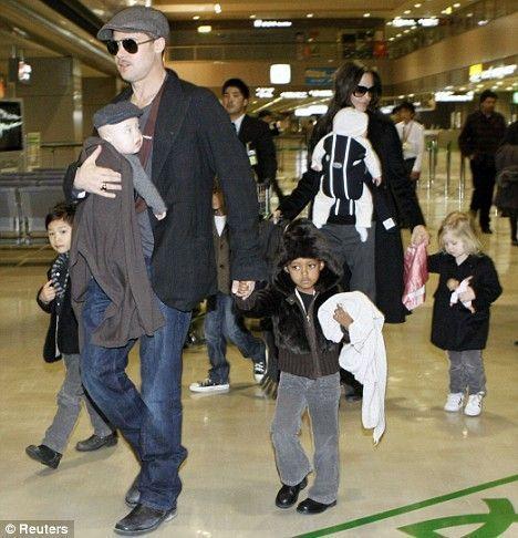 布裘帶著一大群孩子們出遊的身影,再也無法重現。圖/路透資料照片