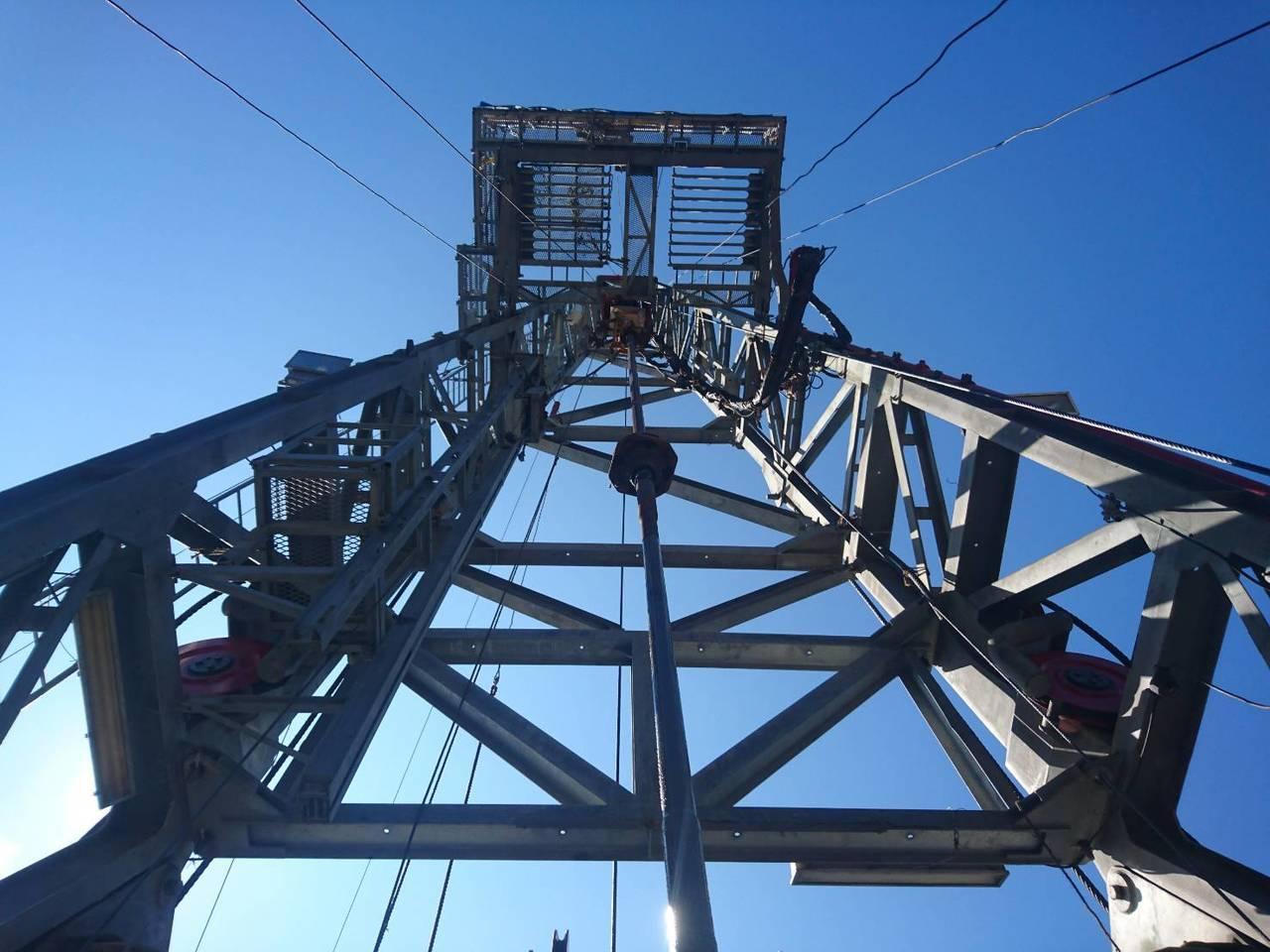 台電今(15)日回應表示,六氟化硫是電器業者用在電力設備中作為主要的絕緣材料,是...