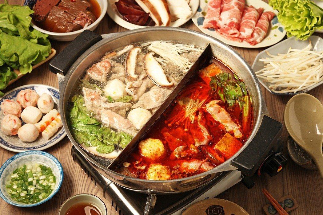 以民眾最愛的吃到飽麻辣火鍋計算,一餐可能會攝取相當於10碗白飯的熱量,吃一頓約需...