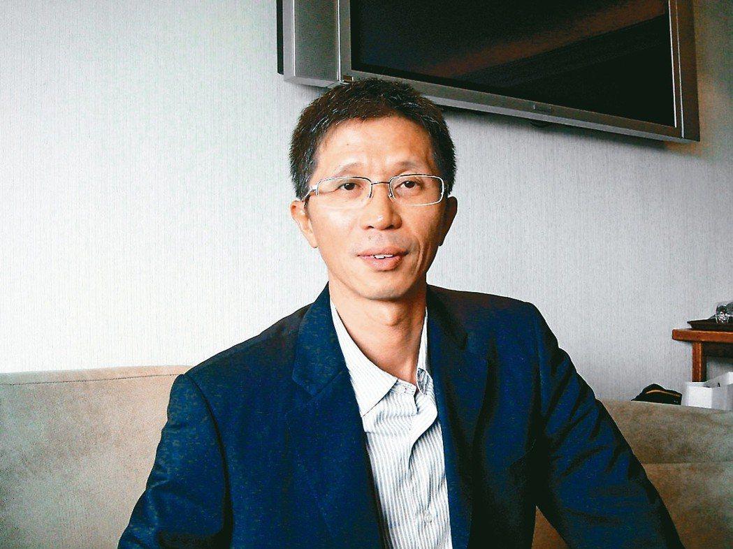 泰鼎董事長王樹木 (本報系資料庫)