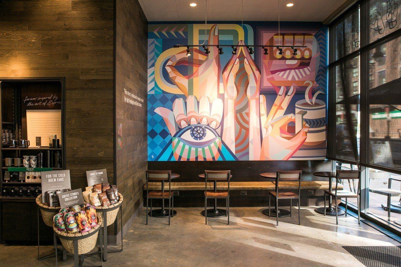 星巴克在美國的首家手語門店在高立德大學附近開業,主要由失聰或聽覺障礙員工運營,店...
