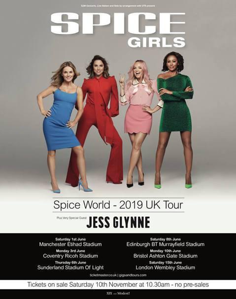 英國流行樂團「辣妹合唱團」(Spice Girls)今天開玩笑說,要發行新專輯,先前宣布明年將合體展開英國巡迴之旅後,又表示登台表演獨缺貝嫂「高貴辣妹」維多利亞貝克漢感覺很奇怪。時尚設計師維多利亞貝...