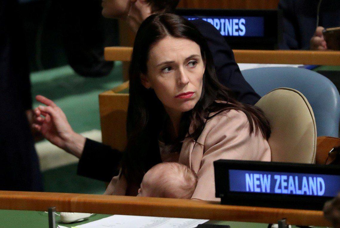 紐西蘭總理阿爾登向當地電視台表示,最近收到一系列的威脅訊息,其中包含針對她個人的...
