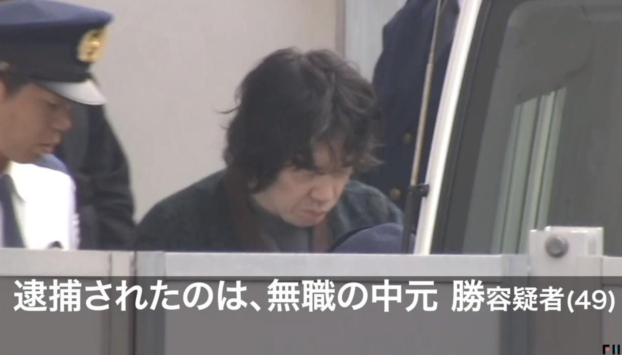 日本男子因長期宅在家中,而失去語言能力,竟伴隨母親的屍體生活長達兩個禮拜。圖片來...