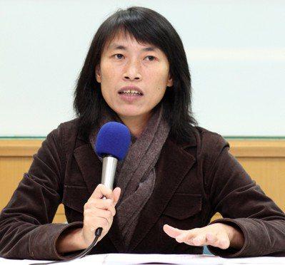 「法律百科網站」創辦人是馬維麟女士。圖/報系資料照