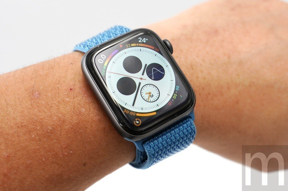 44mm規格的Apple Watch series 4 Wi-Fi+Cellul...