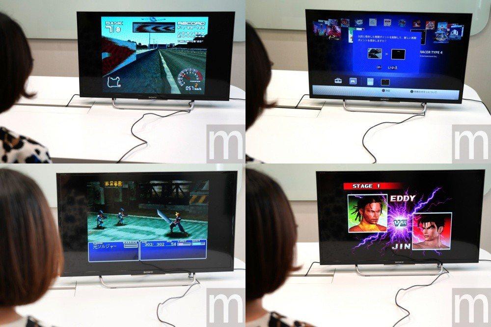 遊戲內容主要還是以480P或720P格式呈現,加上僅維持PCM音源格式輸出,難免...