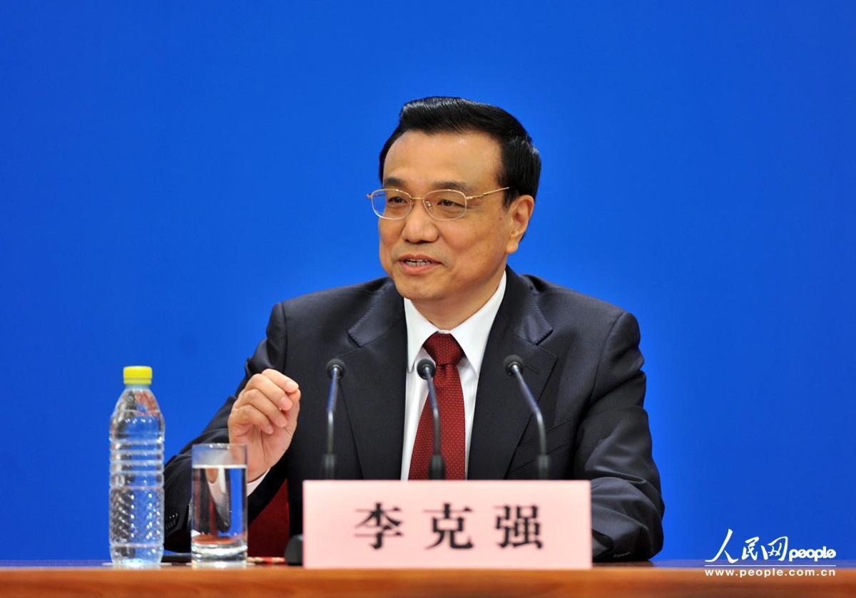 中國大陸國務院總理李克強應新加坡總理李顯龍邀請,下周一起正式訪問新加坡五天。(人...