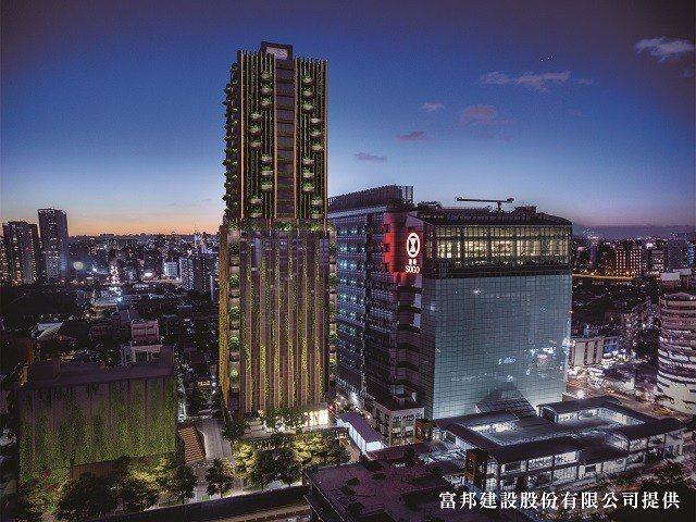圖/台北市都市更新推動中心提供