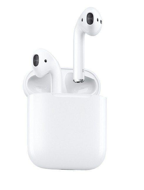 Apple AirPods,建議售價5,490元,特價3,990元,限量50組。...