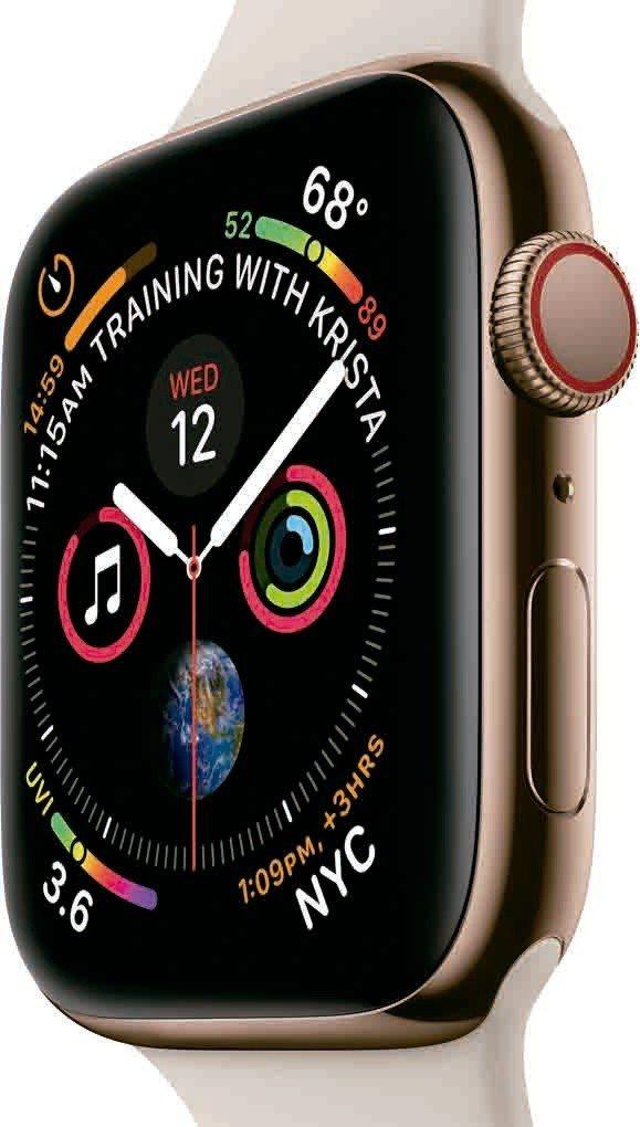 復興館11/9 Apple Watch Series 3 售價8,900元起,限...