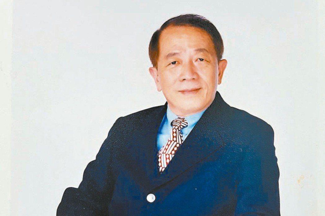 健鼎公布第3季純益季增逾64%,圖為健鼎董事長王景春。 (本報系資料庫)