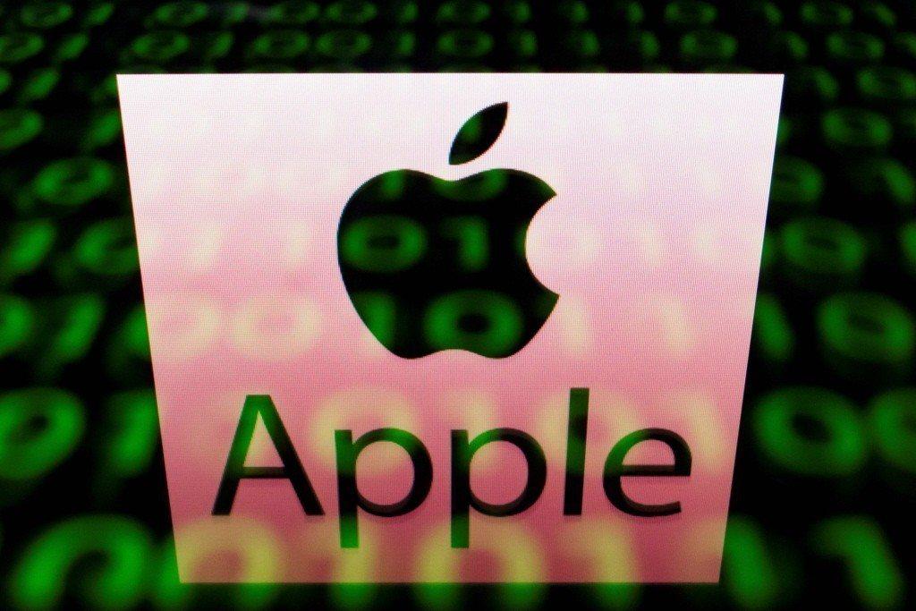 蘋果北京門市遭抗議,因其在重慶市,由台灣電子製造商廣達電腦經營的組裝工廠被指出涉...