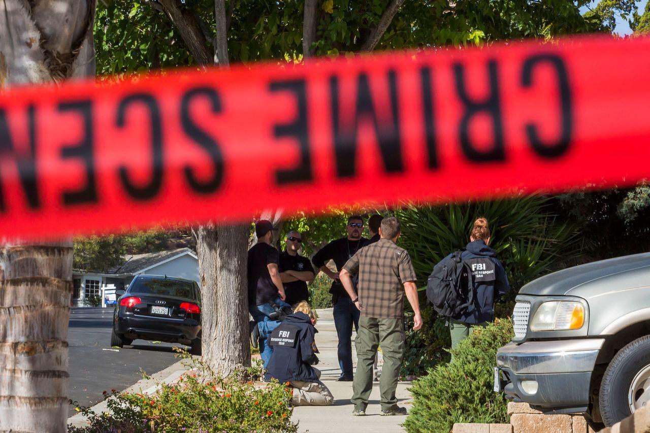 美國加州洛杉磯附近的千橡市一間燒烤餐廳七日晚間發生槍擊案,造成重大傷亡。事發後,...