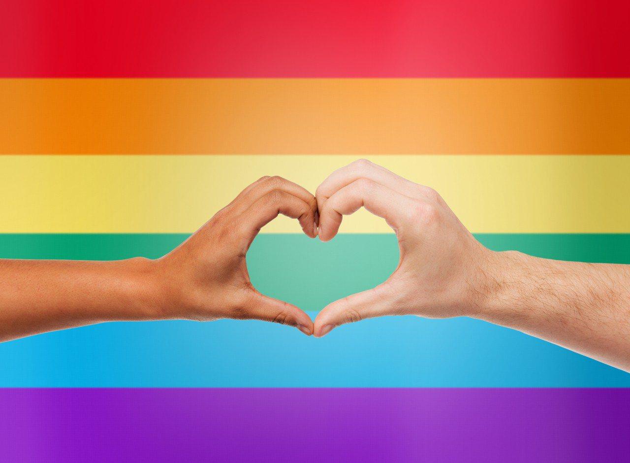 尤美女表示,「不管怎樣,5月24日台灣一定成為亞洲第一個同性婚姻合法的國家」。 ...
