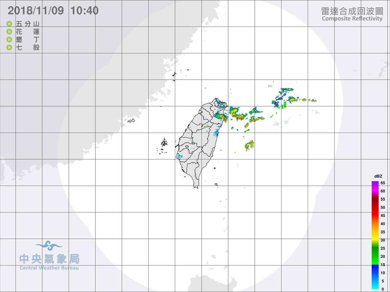 受到鋒面尾巴掠過及東北風增強的影響,今天北部和東部的天氣會有點不穩定,雲量增加且...