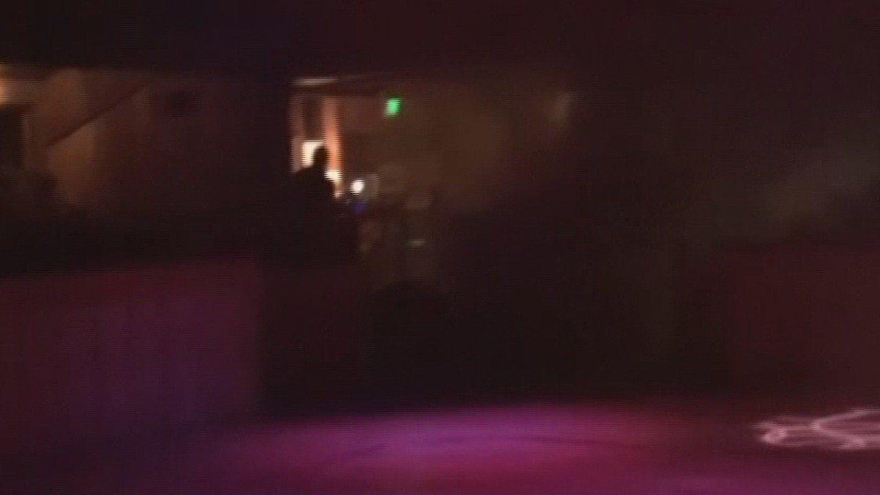 美國加州千橡市(Thousand Oaks)的Borderline Bar & ...
