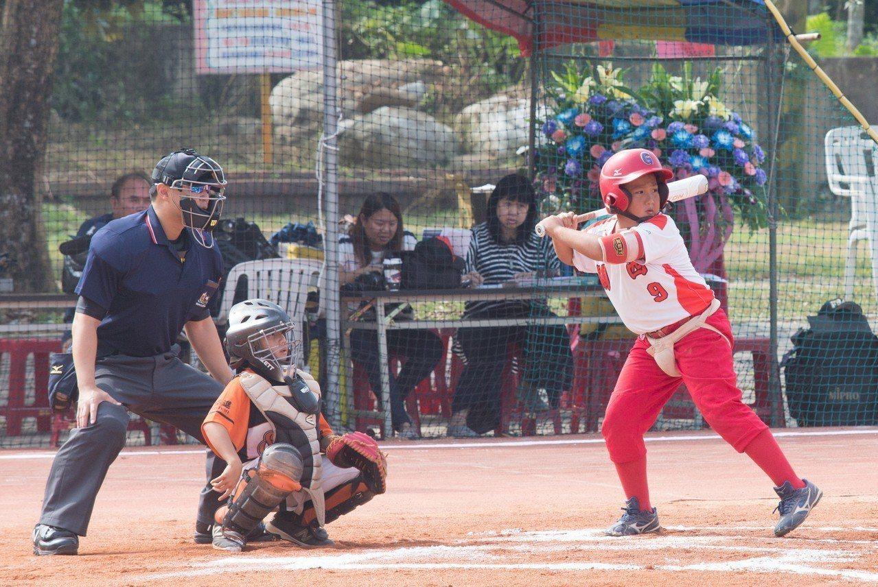 018年第三屆健豪同仁盃全國少年硬式棒球錦標賽將在11月9日至11日於同仁國小、...