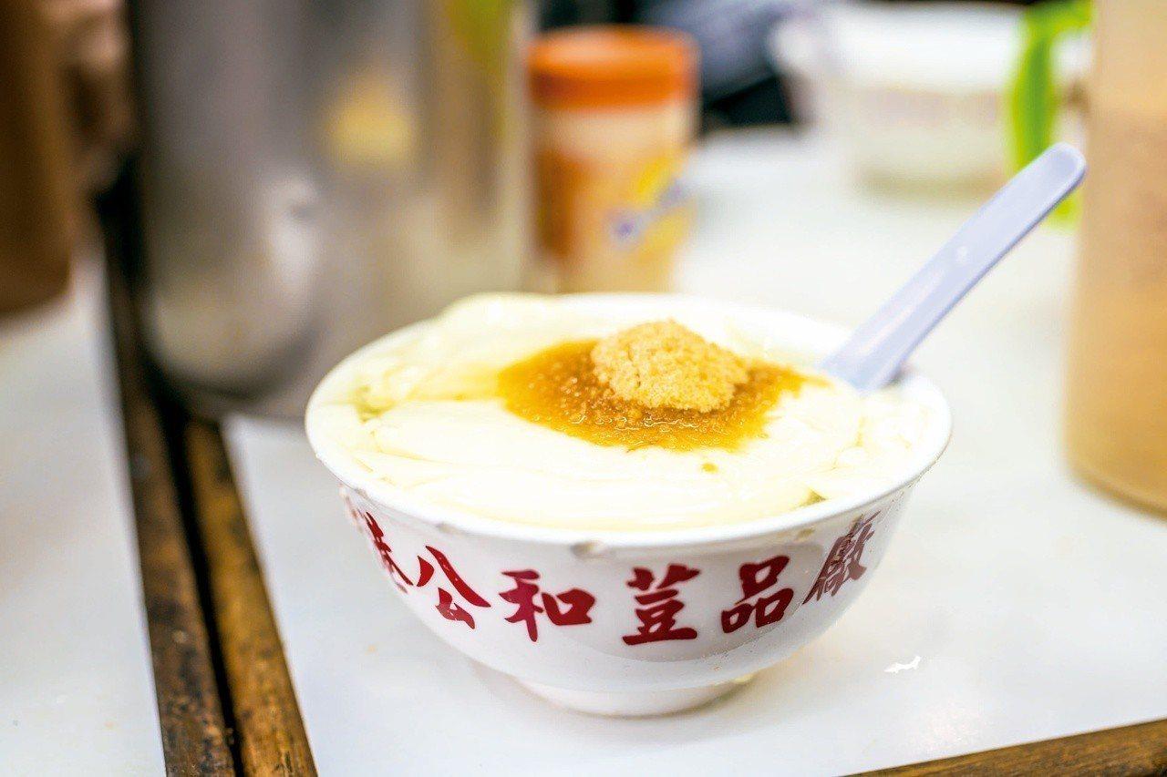 深水埗有公和荳品店等知名小吃店舖,值得旅客探索。圖/香港旅遊發展局提供