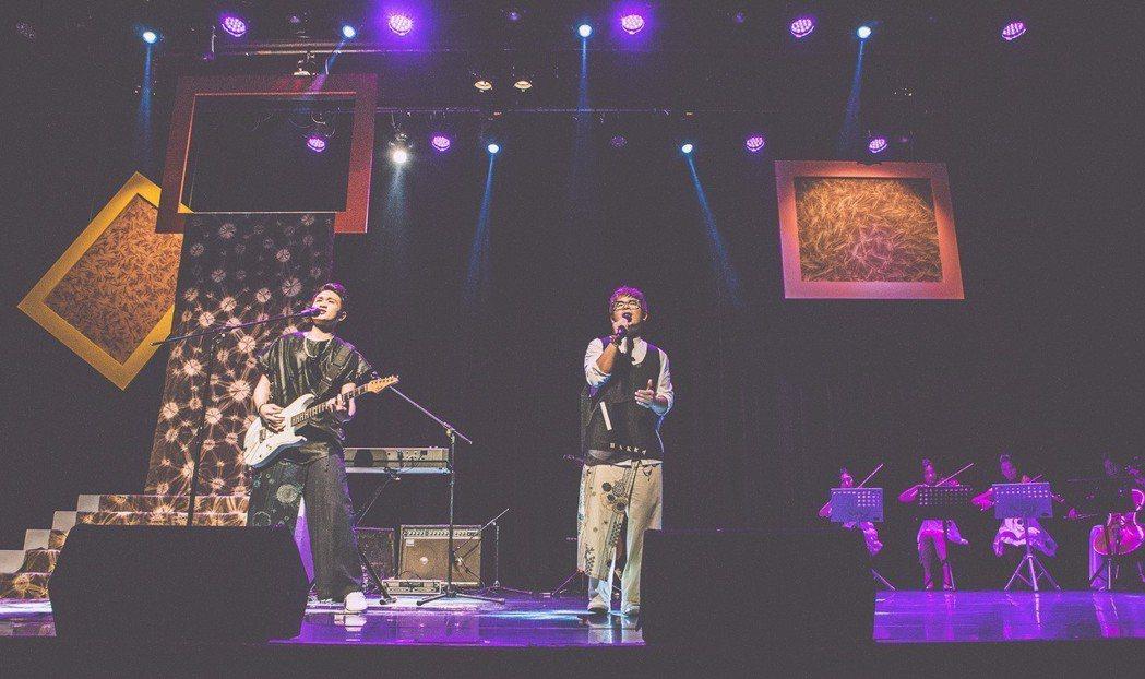 「愛客樂iColor」將在10日舉辦音樂會。圖/好痛音樂GoodToneMusi