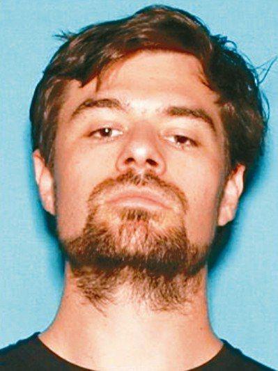 在加州千橡市開槍濫殺的陸戰隊退伍士兵隆恩,在行凶後自殺。 (美聯社)