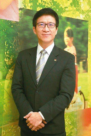 許維鴻(信義房屋文山興隆店),49歲,入行24年 圖/信義房屋提供