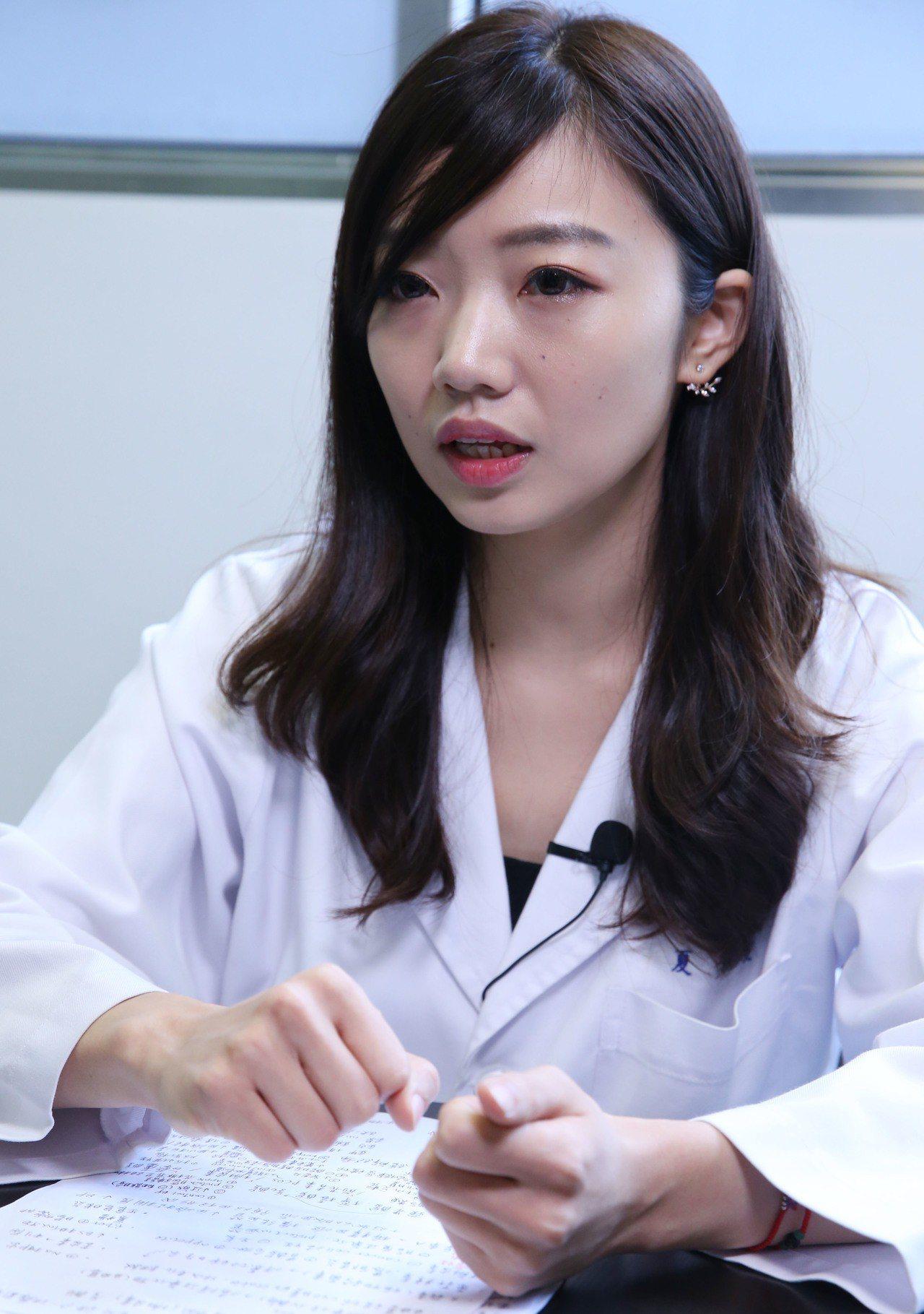 新光醫院營養師夏子雯表示,她和很多女性一樣,就算平常規律運動,但冬天還是有手腳冰...