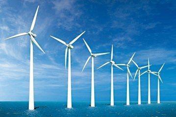 經濟部將在11月17日展開離岸風電供應鏈「國產化」審核。圖/聯合報系資料照