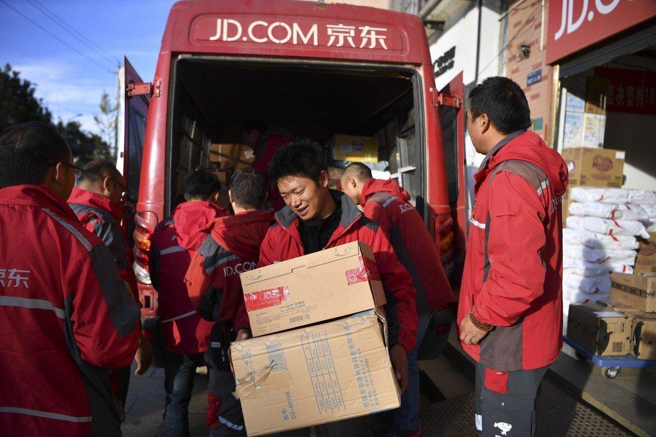 這個雙11,中國消費力受考驗。 中國新聞社