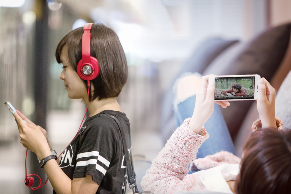 KKBOX Prime雙11推首月只要11元,聽音樂追劇一次滿足。圖/KKBOX...