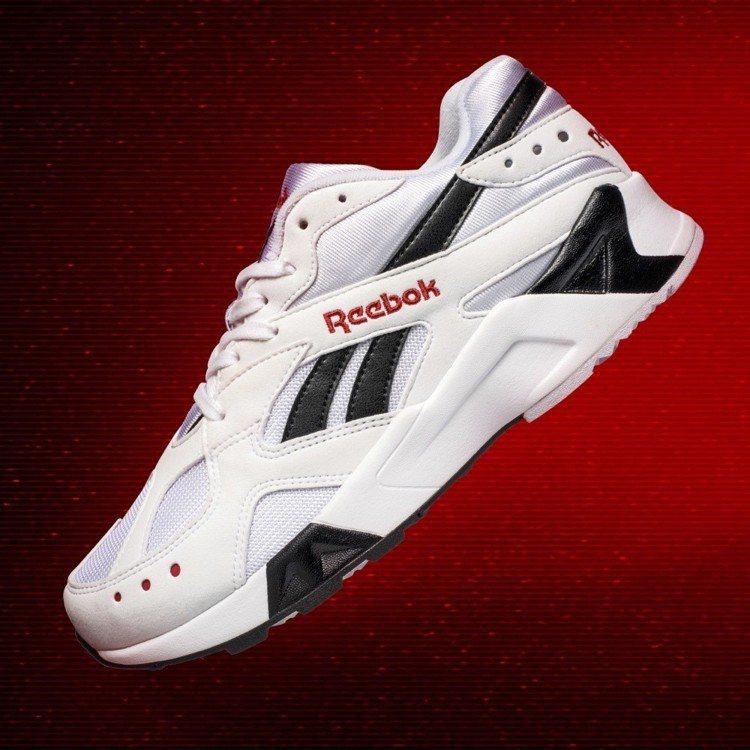 Reebok聯名Cardi B系列Aztrek鞋款,3,250元。圖/Reebo...