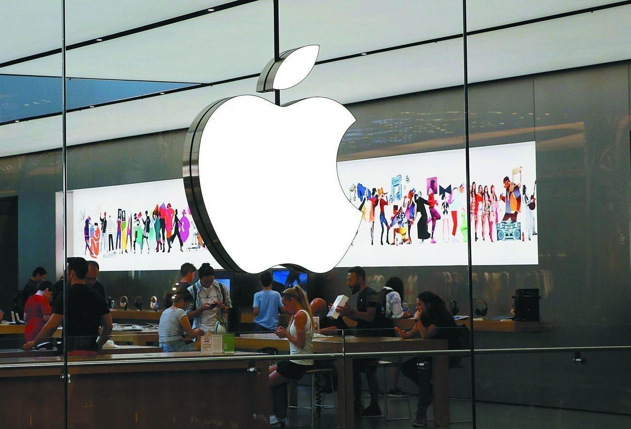 蘋果宣布,不再對外公布新機上市銷售數字,內外資研究機構反而接續下修蘋果新機出貨量...