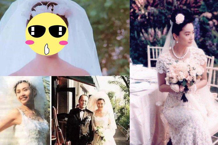 在華語影壇有許多穿婚紗的絕美女星,包括「金馬影后」張曼玉、林青霞以及邱淑貞等,不過被媒體封為穿婚紗「No.1」,就是在香港有「不老美魔女」封號的56歲關之琳。關之琳最經典婚紗照,出自於她與李連杰合演...