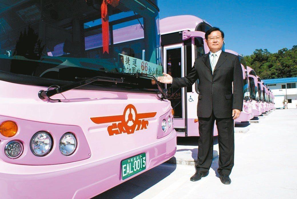 車王電集團搶頭香,綠能高性價比國產A級電動巴士,開啟國內全電動巴士城市里程碑。 ...