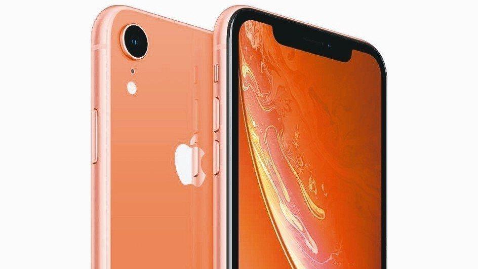 由於銷售疲軟,天風國際證券分析師郭明錤下修iPhone XR三季出貨3000萬支...