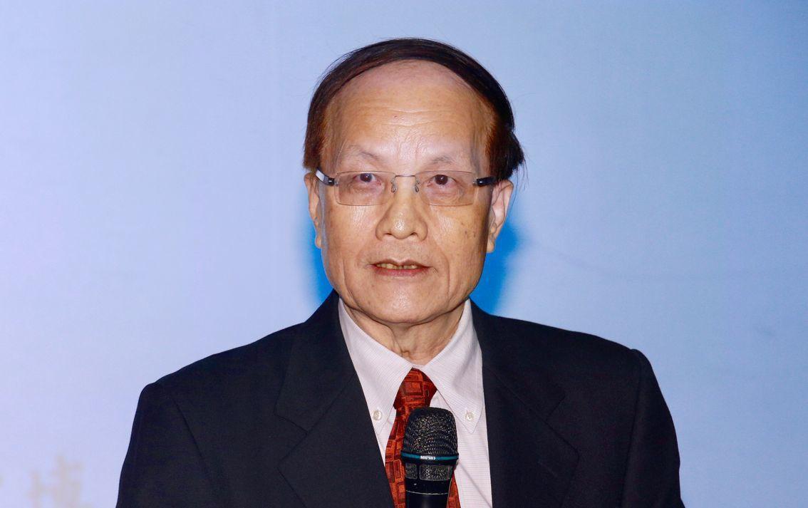 故宮院長陳其南就任後,期待「故宮台灣化」。 本報系資料照/記者林伯東攝影