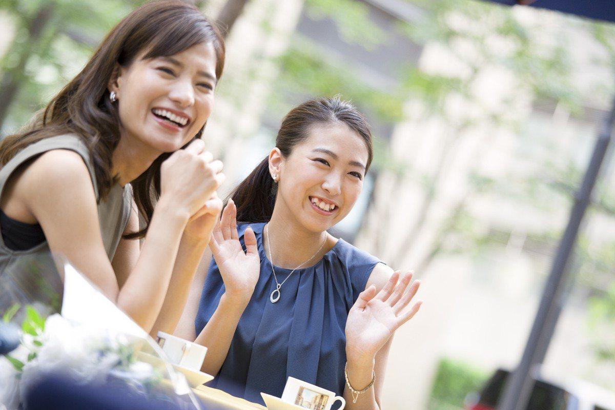 壽險業發現,熟女是美元保單購買主力。圖/全球人壽提供