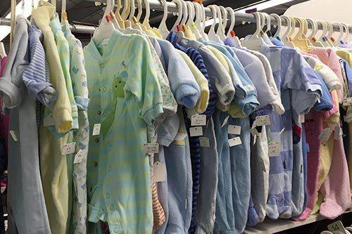多準備幾件衣服。 圖/gbmc.org