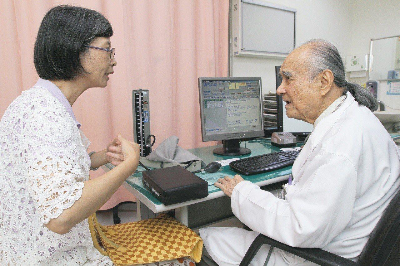 重大傷病人數攀升,且有年輕化趨勢,安達人壽推出保障至111歲的重大傷病險,業界最...