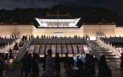 全球著名博物館整建都沒閉館 故宮為何要閉館?