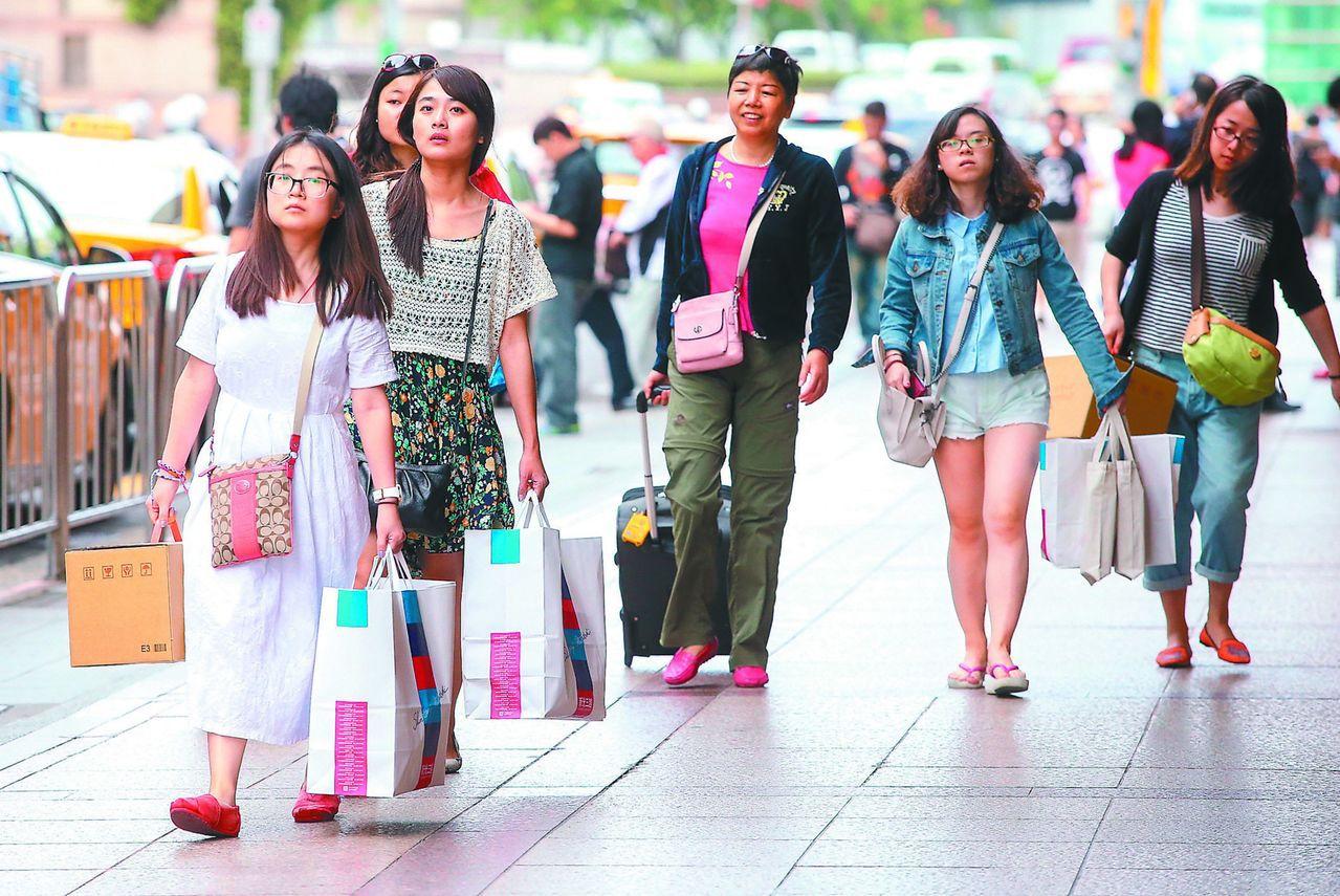 德國Ifo經濟研究院最新統計,預期台灣未來半年後的表現,整體經濟、民間消費、進出...