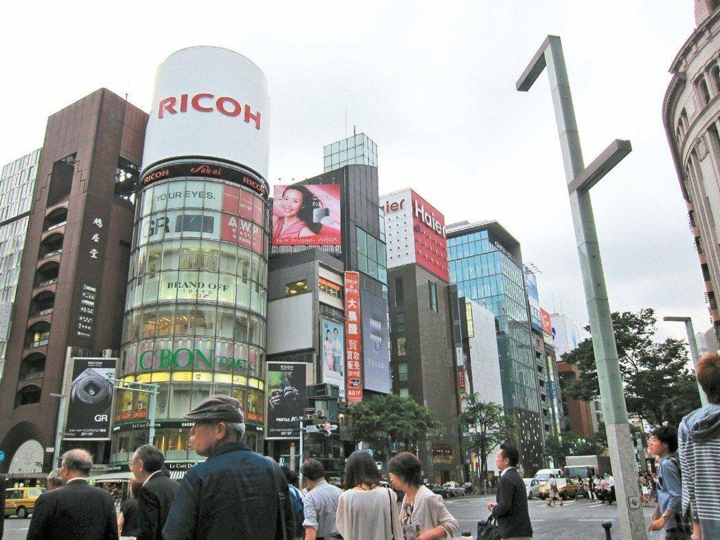 摩根絕對日本證券投資信託基金上周上漲4.4%,該基金主要投資於日本股票市場,以期...
