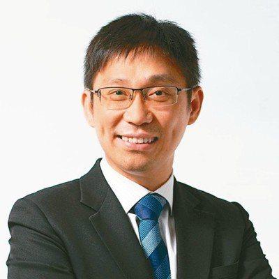 台灣人工智慧學校執行長陳昇瑋