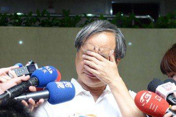 小野莫為政治批評難過,請為被毀滅的台北文化哭泣