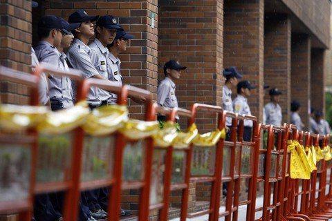 警察也要「做業績」?績效制度下被犧牲的司法與民眾
