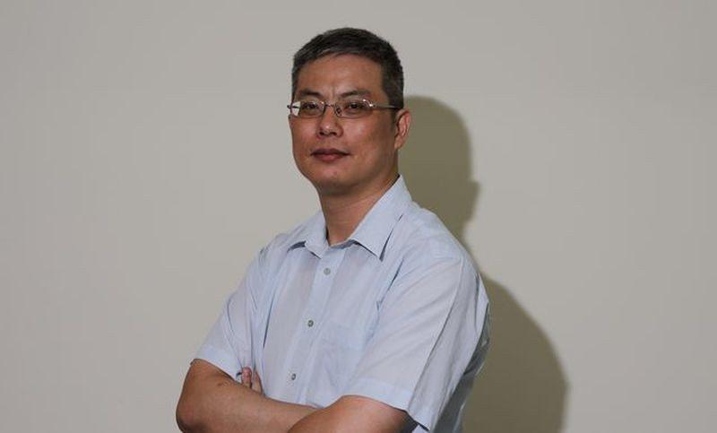 台灣SEO(搜尋引擎最佳化)專家連啟佑。 吳長益