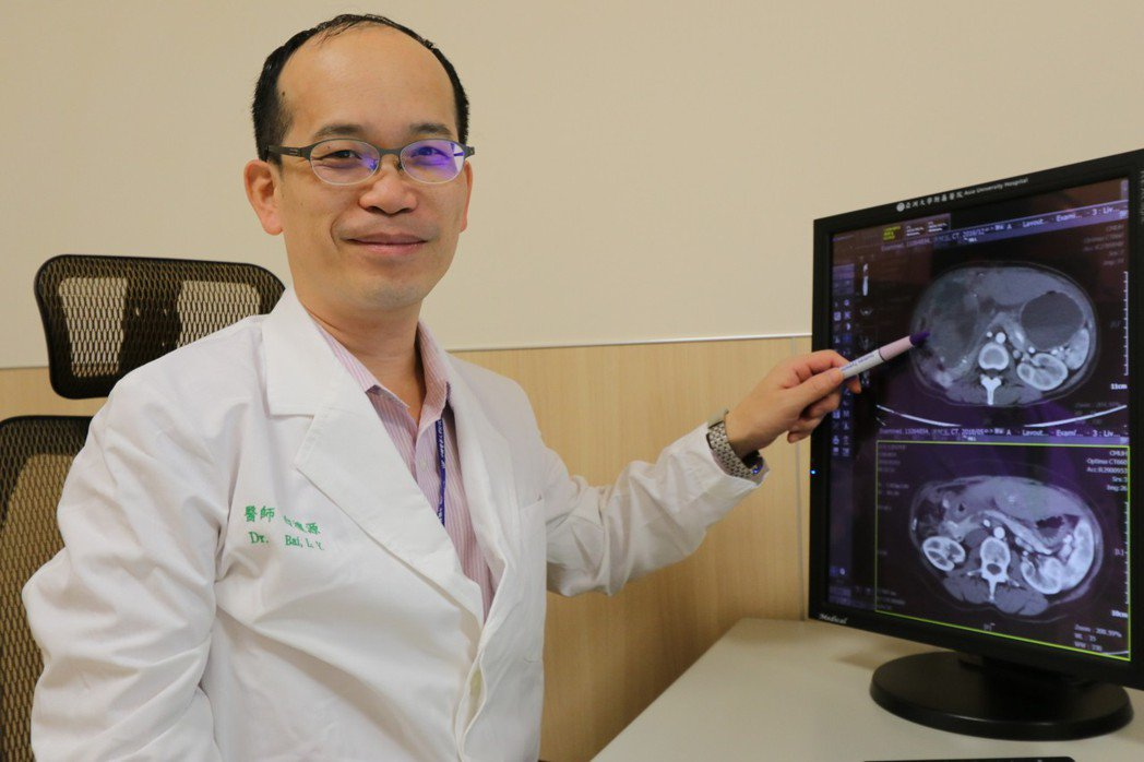 亞洲大學附屬醫院血液腫瘤科顧問醫師白禮源指出,免疫療法並不是每位患者都適用,建議...