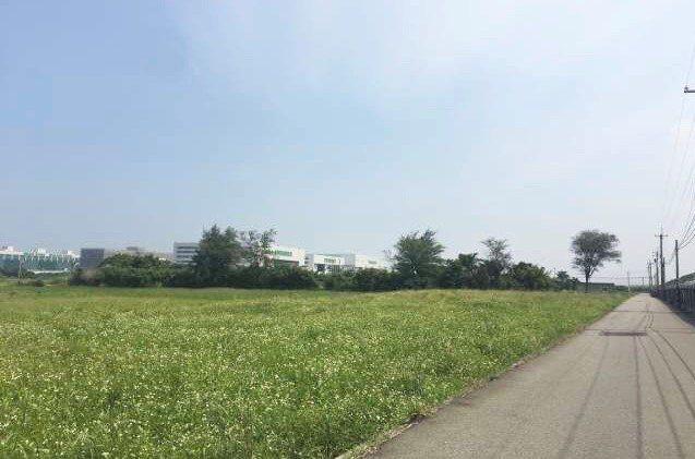 航空城土地交易升溫 圖/台灣房屋航空城直營店提供